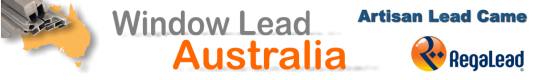 Window Lead Supplies for Australia